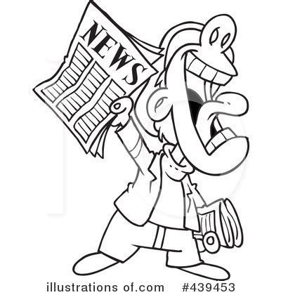 Journalist Resume Sample: Reporter Resume Example